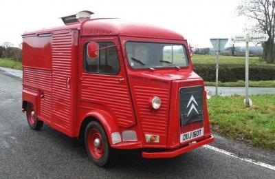 Alfies-Van