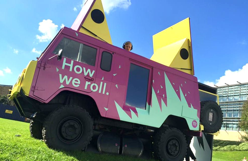 Promo-Vehicles---Spotify-Truck-2