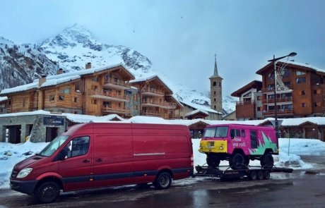 Promo-Vehicles---Spotify-Truck---Snow-