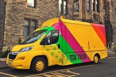 Edinburgh-Uni-Tuk-Truk-Image